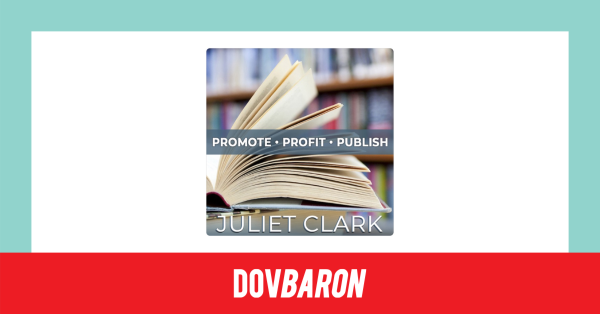 Promote, Profit, Publish Podcast
